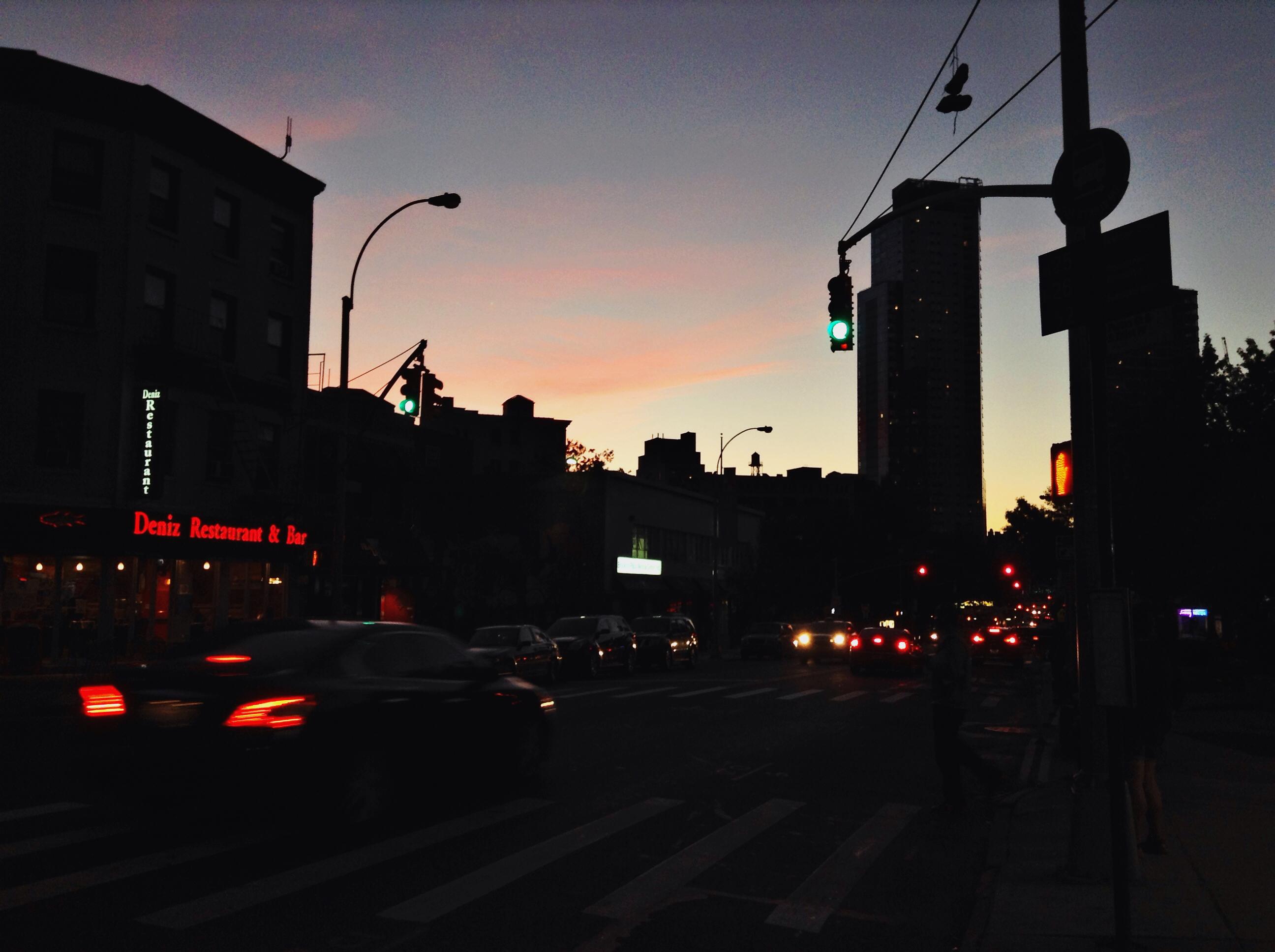 Basiscursus landschapsfotografie in de avond